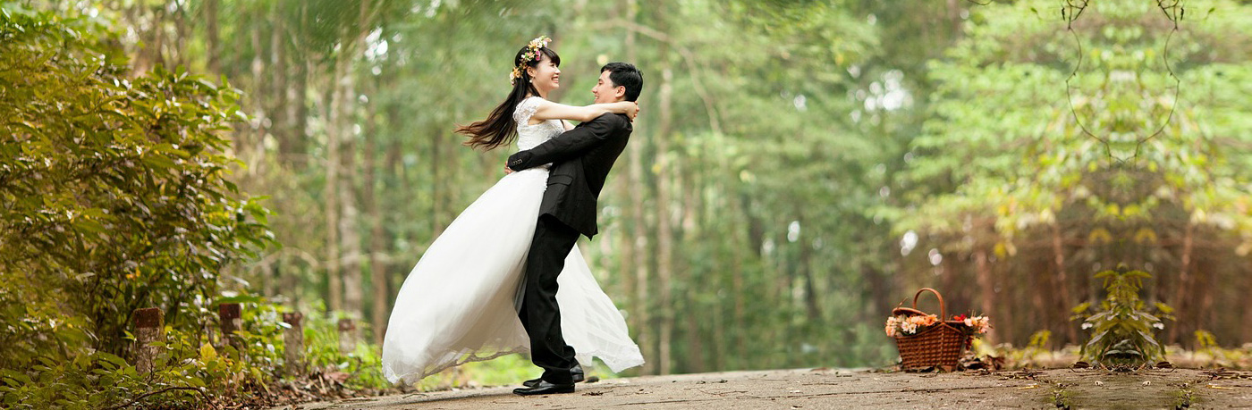 Vow Renewals and Same Day Marriages